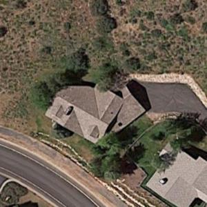 Meredith Marks' House (Google Maps)