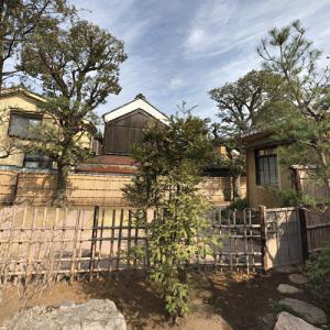 Former Yamasaki Family Villa Gardens (StreetView)
