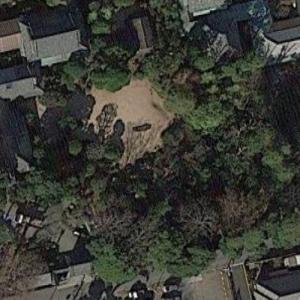Noda City Hall Gardens (Google Maps)