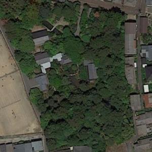 Former Ishizaki Family Gardens (Google Maps)