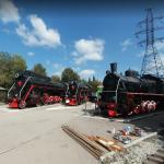 Samara Railway Museum