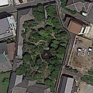 Ogawa Family Gardens (Google Maps)