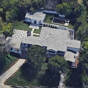 Residente's House (Google Maps)