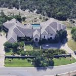 Nate Paul's House
