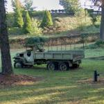 GMC CCKW 2½-ton 6×6 truck