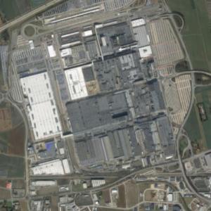 BMW Group Plant Dingolfing (Google Maps)