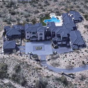 Peter Ianello's House (Google Maps)