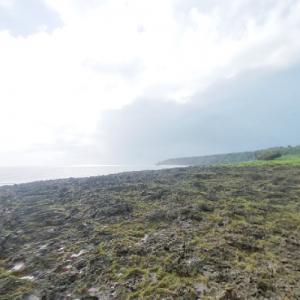 Cape Arasaki (StreetView)