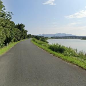 Kikuchi Riverbank, Hazenoki Avenue (StreetView)