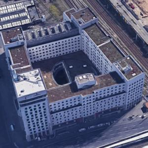 Andel's Hotel (Google Maps)