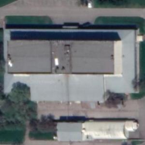 Kazakhfilm Studio (Google Maps)