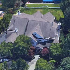 Sheldon Yellen's House (Google Maps)