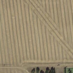 Geographical Center of Minnesota (Google Maps)