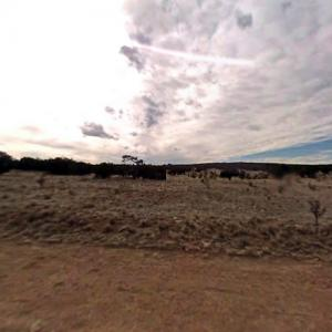 Geographical Center of New Mexico (StreetView)
