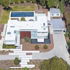 Chiah Yee Yang's House (Google Maps)