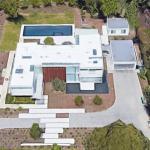 Chiah Yee Yang's House