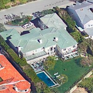 Donald Morton's House (Google Maps)