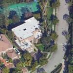 Shawn S. Sedaghat's House