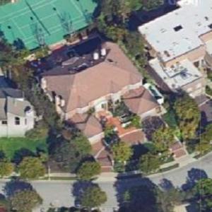 David Polak's House (Google Maps)