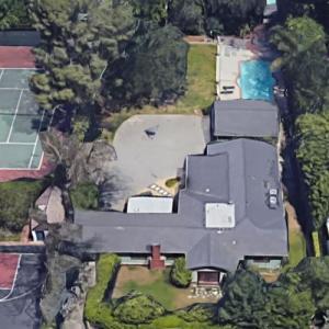Joe Penny's House (Google Maps)