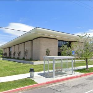 'Weber County Main Library' by John L. Piers (StreetView)