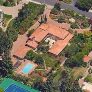 Giacomo Marini's House (Google Maps)