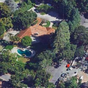 Pierluigi Zappacosta's House (Google Maps)