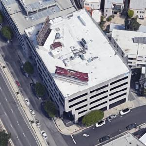 Consulate General of Angola, Los Angeles (Google Maps)