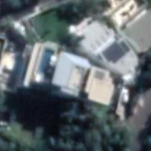 Melissa McCarthy's House (Rental) (Google Maps)