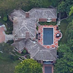 Mike Martz' house (Google Maps)
