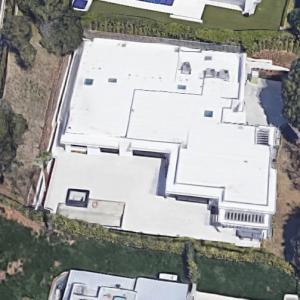 Ilya Kovalchuk House (Google Maps)