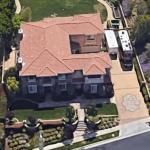 Richard Montañez's House