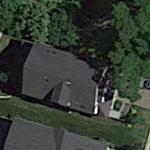 Jen Psaki's House