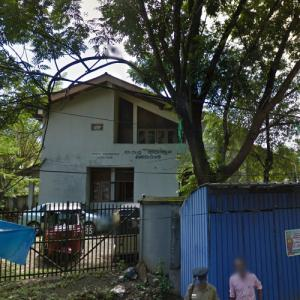 Bandaragama Post Office (StreetView)