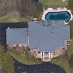 Aeneas Williams' house (Google Maps)