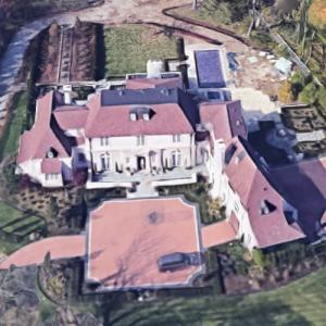 Daniel Ritacca's House (Google Maps)