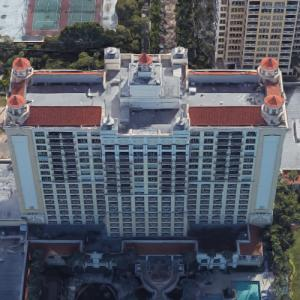 The Ritz-Carlton, Sarasota (Google Maps)