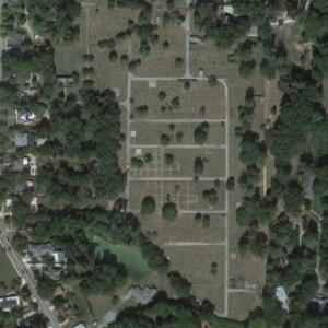 Southview Cemetery (Google Maps)