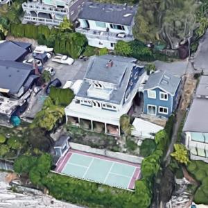 Stevin John's House (Google Maps)