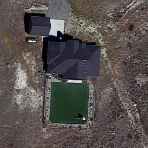 Jeffree Star's House (Google Maps)