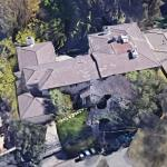 Blake Griffin's House