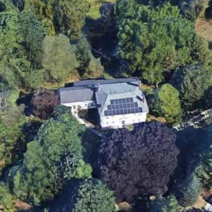 Lev Moore Family Home & Estate (Google Maps)