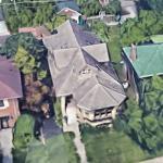 Cynthia Fee's House (Former)