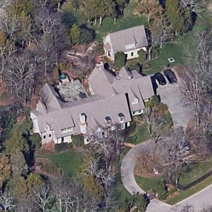 Barbara Mandrell's House (Former) (Google Maps)