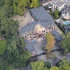 Feras Antoon's House (Google Maps)