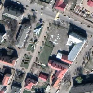 Sovetsk Military Technology Museum (Google Maps)