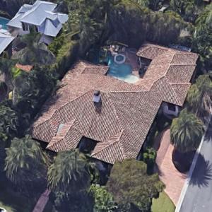 Wellington Denahan's House (Google Maps)