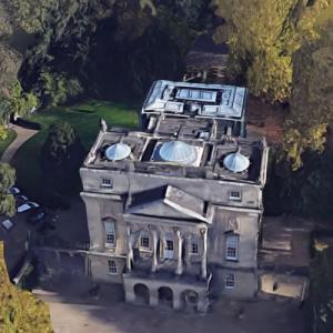 Lady Danbury's House (Bridgerton on Netflix) (Google Maps)