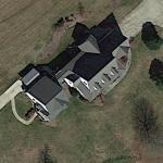 Bobby Labonte's house