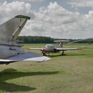 L-29 (StreetView)